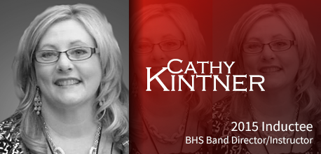 Cathy Kintner | 2015