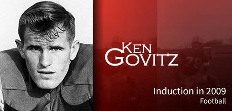 Ken Govitz | 2009