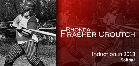 Rhonda Frasher Croutch Member Button220
