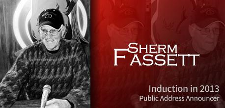 Sherm Fassett Member Button220